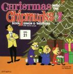 Christmas with the Chipmunks, Vol. 2
