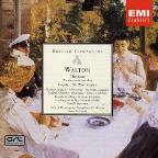 British Composers - Walton: The Bear, Etc / Marriner, Et Al