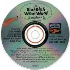 Blah Blah Woof Woof Sampler, Vol. 2