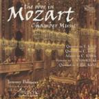 Oboe in Mozart Chamber Music