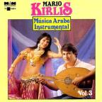 Musica Arabe Instrumental, Vol. 3