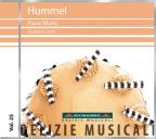 Hummel: Piano Works