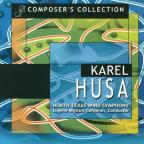 Composer's Collection: Karl Husa