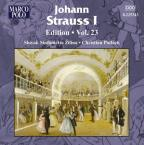 Johann Strauss I Edition, Vol. 23