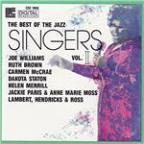 Best Of Jazz Singers 2