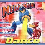 Mega Man Dance