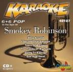 Karaoke: Smokey Robinson & The Miracles