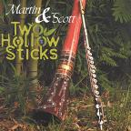 Two Hollow Sticks