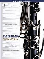 Ballads With A Band Clarinet