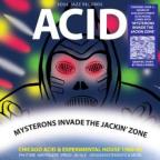 Soul Jazz Records Presents Acid-Mysterons Invade the Jackin' Zone: Chicago Acid and Experimental House 1986-93