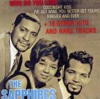 Very Best of The Sapphires