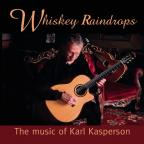 Whiskey Raindrops