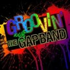 Groovin' With....The Gap Band (Live)