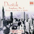 Dvorák: Symphony no 9, etc / Suitner, Berlin Staatskapelle