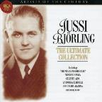 Jussi Björling Ultimate Collection