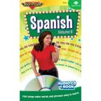 Rock N Learn:Spanish Vol 2