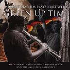 Green up Time: The Music of Kurt Weill