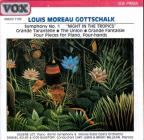 "Gottschalk:Sym. 1 ""Night In Tropics"""