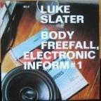 Body Freefall, Electronic Inform, Vol. 1