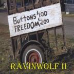 Ravinwolf II: Buttons & Freedom
