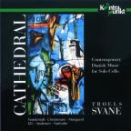 Cathedral:Troels Svane Cello
