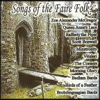 Songs Of The Faire Folk