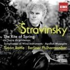 Stravinsky: The Rite Of Spring (Le Sacre Du Printemps)