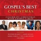 Gospel's Best - Christmas