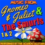 Music From Gnomeo & Juliet, The Smurfs 1 & 2