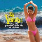 Ventures Play the Greatest Surfin' Hits of All Time