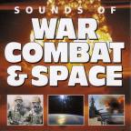 Sound Effects: War, Combat & Space