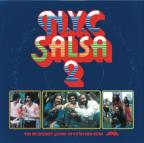 New York City Salsa Vol. 2