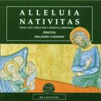 Alleluia Nativitas - Music and Carols For a Medieval Christmas