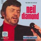 Karaoke: Neil Diamond Hits, Vol. 4
