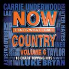 Now That's What I Call Country, Vol. 6