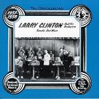 Uncollected Larry Clinton & His Orchestra (1937-1938)