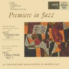 International Premiere in Jazz
