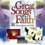 Great Songs Of Faith