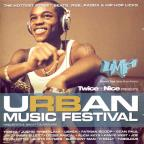 Twice As Nice Presents The Prince's Trust Urban Music Festival