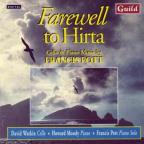 Farewell To Hirta