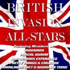 British Invasion All-Stars