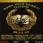 Bang Your Head Festival:Best Of