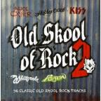 Vol. 2 - Old Skool Of Rock