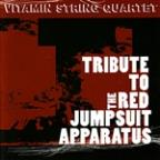 Red Jumpsuit Apparatus Tribute