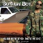 Ghetto Music