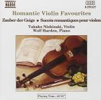 Romantic Violin Favourites