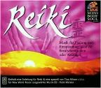 Reiki: The Mind Body and Soul Series