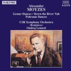Moyzes: Gemer Dances, Down the River Vah, etc / Lenard