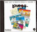 Love 94 - Cool Jazz And Smooth Vocals, Volume 2.