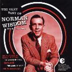 Very Best Of Norman Wisdom
